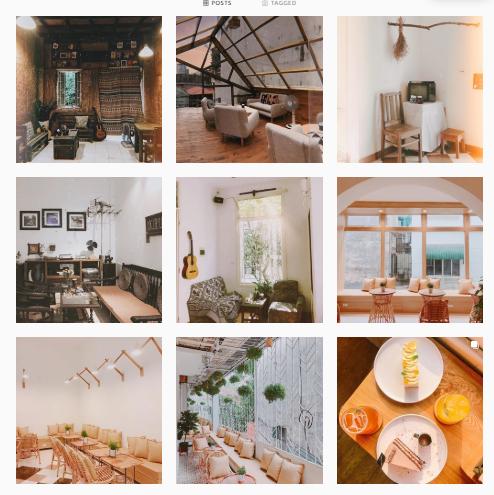 Top 10 Influencer về ẩm thực đáng chú ý trên Instagram