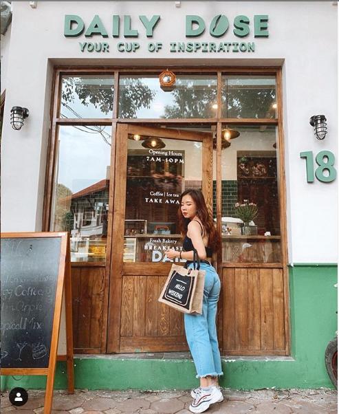 @trangnhimtron là một cô gái đến từ Hải Phòng - vùng đất của ẩm thực đường phố