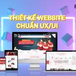 5 QUY TẮC THIẾT KẾ WEBSITE CHUẨN UX/UI CẦN GHI NHỚ NGAY